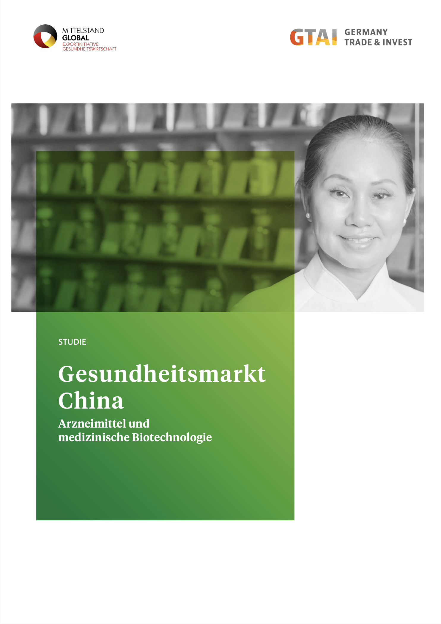 Report in German (2021, 23 pages)